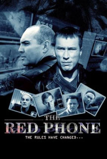 The Red Phone Manhunt
